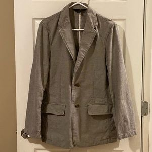 Express Design Studio Casual Sport Coat Jacket